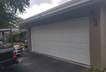Garage Door Installation | Duluth