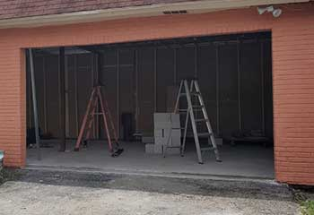 Lithia Springs Garage Door Installation