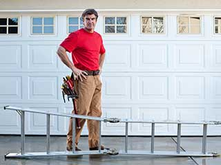 Door Maintenance | Garage Door Repair Atlanta, GA