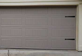 New Garage Door - Smyrna