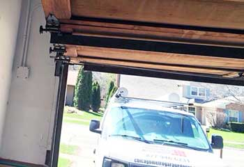 Roller Replacement Nearby Milton | Garage Door Repair Atlanta